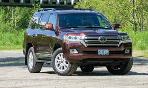 land cruiser toyota 2017 2017 toyota land cruiser review autonxt