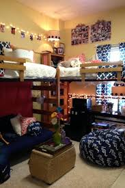 Dormitory Bunk Beds 20 Things You Wouldn T Think To Bring To College Futon