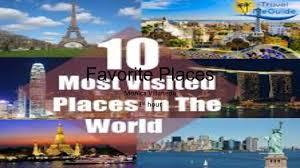 favorite places monica villaneda 1 st hour italy n e italy u0027s