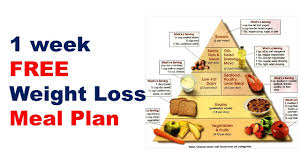 how to lose weight in a week it u0027s not difficult u2013 healthy recipes