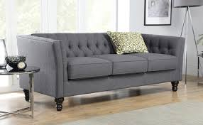 3 Seater 2 Seater Sofa Set Beaufort Tufted Button 5 Seater Sofa Set Shop Home And Office