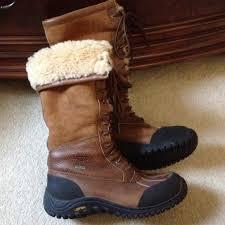 ugg australia adirondack sale 54 ugg boots ugg australia adirondack leather calf