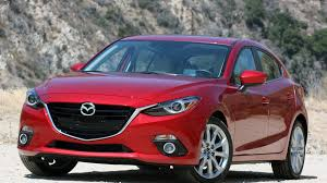Jeremy Barnes Mazda Mazda Struggles To Meet Demand On Rising Sales Autoblog