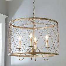 Birdcage Pendant Light Chandelier L Capiz Chandelier Birdcage Pendant Light Vintage Brass L