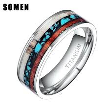 womens titanium wedding bands titanium wedding rings women wo womens titanium diamond wedding