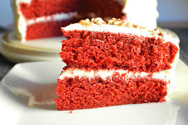 luscious red velvet cake recipe how to make a red velvet cake
