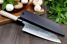 High Carbon Kitchen Knives by Blade Production