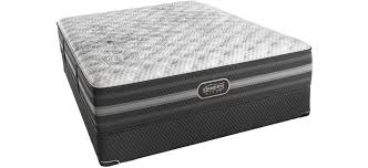 Simmons Natural Comfort Mattresses Simmons Beautyrest Black Calista Extra Firm Mattress Full The