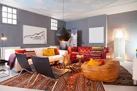 Urban Design Kitchens - cool basement apartment with gorgeous urban design kitchen