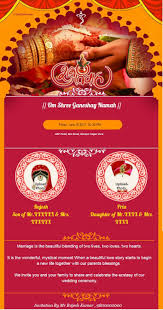 Indian Invitation Card Best 25 Invitation Card Maker Ideas Only On Pinterest Make