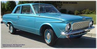 1964 dodge dart gt parts year by year history and photos of the chrysler plymouth valiant