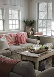 farmhouse 5540 love the painted chairs home decor pinterest