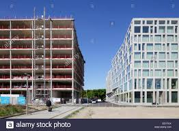 kennedy house berlin germany shell of kennedy house and the steigenberger