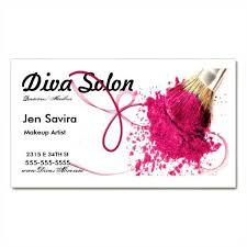 freelance makeup artist business card makeup artist business card template psd 8975 mamiskincare net