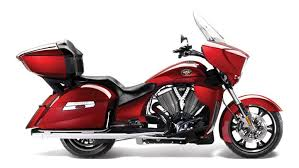 2012 victory cross country tour motorcycle