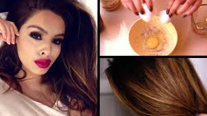 diy hair mask for dry damaged hair u0026 faster growth youtube