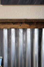 best 25 corrugated metal walls ideas on pinterest corrugated
