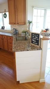 what glue to use on kitchen cabinets removable shiplap no nails or glue growit buildit