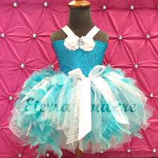 frozen elsa inspired sequin feather tutu dress disney frozen