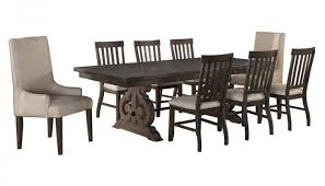 magnolia dining collection home zone furniture dining room