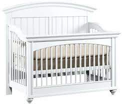 Olivia Convertible Crib by Young America All Seasons Built To Grow Laurels Convertible Crib