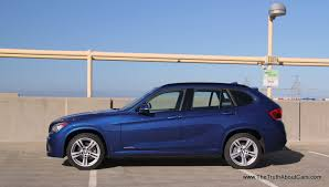 2016 bmw x1 xdrive28i review review 2013 bmw x1 xdrive28i video the truth about cars