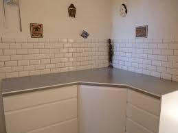carreler une cuisine plan de travail a carreler avec plan de travail cuisine