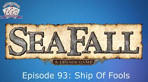 episode 93 ship of fools interview with rob daviau designer of