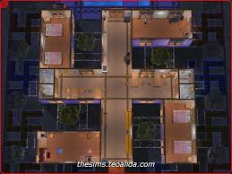 sims floor plans the sims house downloads home ideas and floor plans part 2