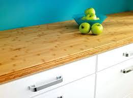 protege plan de travail cuisine protege plan de travail cuisine plan de travail en bambou lapeyre