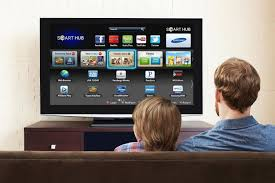 samsung looks to up the game in its smart tvs by adding