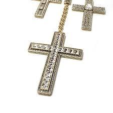 charm drop necklace images Heidi daus quot sheer heaven quot crystal charm drop necklace 7955749 hsn jpg