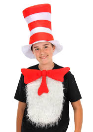 girls black cat halloween costume kid cat in the hat insta tux kit