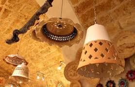 ladari rustici in ceramica ladari rustici ceramica decorare la tua casa