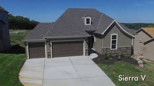 maronda homes baybury floor plan sierra v models layouts new mark homes finditkc youtube