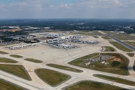 Charlotte Nc Airport Map Where To Eat At Charlotte Douglas International Airport Clt Eater