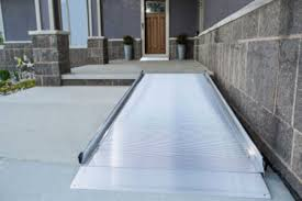 Wheelchair Ramp Handrails Wheelchair Ramps Handrails 101 Mobility Of Orange County
