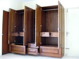 bedroom wardrobe armoire bedroom wardrobe armoires koszi club