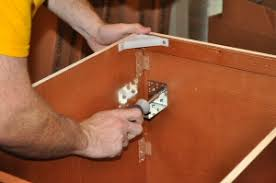 kitchen cabinet assembly in stock kitchen cabinet assembly instockkitchens pinterest
