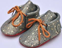 Moccasins Online Get Cheap Leather Baby Moccasins Aliexpress Com Alibaba