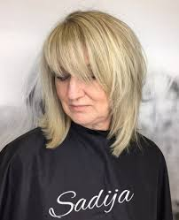 one length hairstylefor 60 year olds the best hairstyles for women over 50 80 flattering cuts 2018