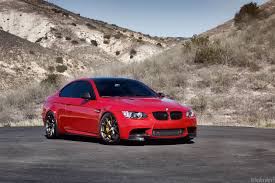 matte red bmw melbourne red bmw m3 is back showing us the good stuff