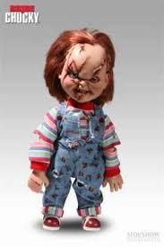 chucky costumes costumes