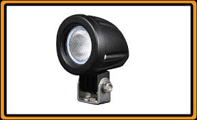 2 inch led spot light quantum series auxiliary light