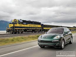 porsche cayenne 2016 diesel 2013 porsche cayenne diesel first drive diesel power magazine