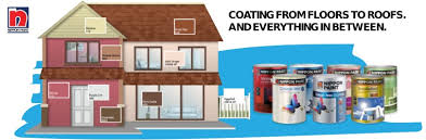 nippon paints paint exterior interior primers sealers and