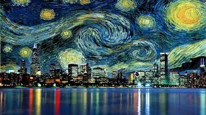 photo collection starry night other