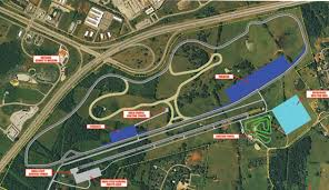corvette museum race track national corvette museum race track racetracks