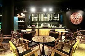 Nox Coffee nox coffee boutique coffee shop premium dengan konsep ala spanyol
