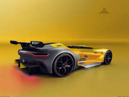 renault supercar renault trezor on behance prototyping u0026 manufacturing